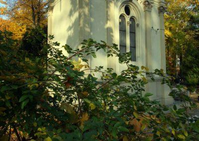 Kaplica A. i K. Juttnerów